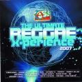 Album The Ultimate Reggae X-Perience