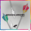 Album Broken Arrows - Remixes