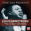 Album Time Life Presents: Louis Armstrong - The Great Satchmo