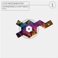 Album Love Regenerator 1 (EP)