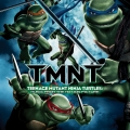 Album Teenage Mutant Ninja Turtles O.S.T.