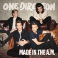 Album Made In The A. M.