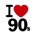 Album I Love 90s