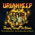 Album Raging Through the Silence (The 20th Anniversary Concert: Live a
