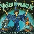 Album Vašek vypravuje pohádky Františka Nepila