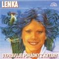 Album Rytíř: Lenka vypravuje pohádky z kytary