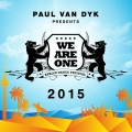 Album Paul Van Dyk Presents We Are One 2015