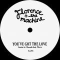 Album You Got The Love