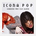 Album Someone Who Can Dance - Single