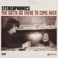 Album You Gotta Go There To Come Back