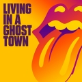 Album Living In A Ghost Town - single