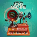 Album Song Machine: How Far? (feat. Tony Allen and Skepta)