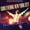 Album Good Evening New York City