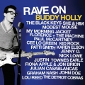 Album Rave On Buddy Holly