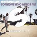 Album Someone Who Needs Me - Single