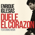Album Duele El Corazon - Single