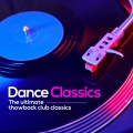 Album Dance Classics: The Ultimate Throwback Club Classics
