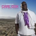 Album Global Underground #38: Carl Cox - Black Rock Desert (DJ Mix)