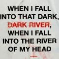 Album Dark River - Single
