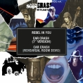Album Rebel in You / Car Crash (7