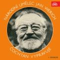 Album Werich: Čochtan vypravuje (+bonusy)