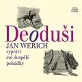 Album Werich: Deoduši