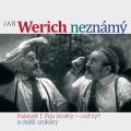 Album Jan Werich (ne)známý