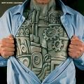 Album Machines (Classical Machines)