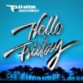 Album Hello Friday - Single