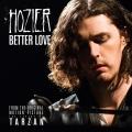 Album The Legend Of Tarzan Soundtrack