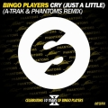 Album Cry (Just A Little) - Single