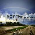 Album I'm Not Through