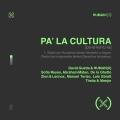 Album Pa' La Cultura