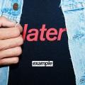 Album Later - Single