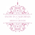 Album Snow In California