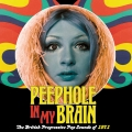 Album Peephole In My Brain: The British Progressive Pop Sound Of 1971