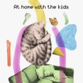Album At home with the kids