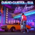 Album Let's Love - Single