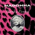 Album Hanky Panky