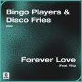 Album Forever Love (feat. Viiq)