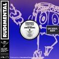 Album Come Over (feat. Anne-Marie) [UK Soul Edit]
