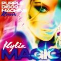 Album Magic (Purple Disco Machine Remix)