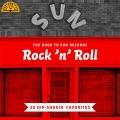 Album The Door to Sun Records: Rock 'n' Roll (30 Hip-Shakin' Favorites