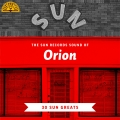 Album The Sun Records Sound of Orion (30 Sun Greats)