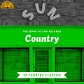 Album The Door to Sun Records: Country (30 Country Classics)