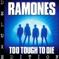 Album Too Tough to Die (Expanded 2005 Remaster)