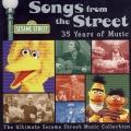 Album Sesame Street: Songs from the Street, Vol. 2