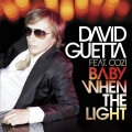 Album Baby When The Light (feat. Cozi)