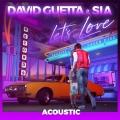 Album Let's Love (Acoustic)