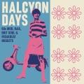 Album Halcyon Days: 60s Mod, R&B, Brit Soul & Freakbeat Nuggets
